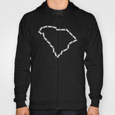 Ride Statewide - South Carolina Hoody