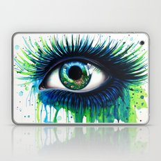 -The Peacock- Laptop & iPad Skin