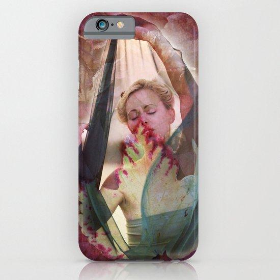 Autumn Spirit 2 iPhone & iPod Case
