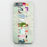 iPhone & iPod Case featuring Planet Express by Bill Pyle