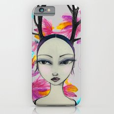 Fawn Woodland Gal Slim Case iPhone 6s