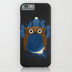The Earth Owl Slim Case iPhone 6s