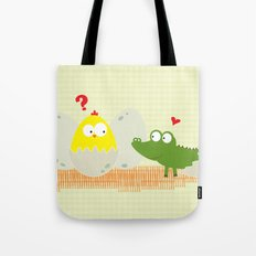 Brother?  Tote Bag
