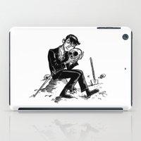 Hamlet iPad Case