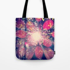 Colour Of Truth  Tote Bag