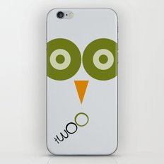 Twoo iPhone & iPod Skin
