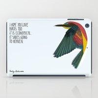 Its Heaven iPad Case