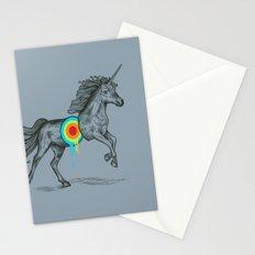 Unicore II Stationery Cards