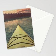 Pyramid Lake Stationery Cards