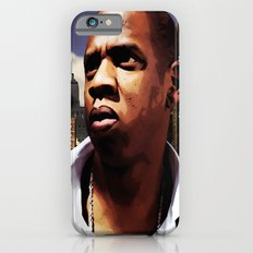 King of New York? Slim Case iPhone 6s