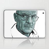 Heisenberg Blues Laptop & iPad Skin
