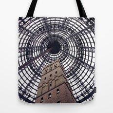 Melbourne Central Tote Bag