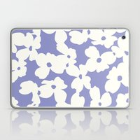 Dogwood: Lilac Tulip Laptop & iPad Skin