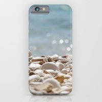 iPhone Cases featuring Catch the light by UtArt