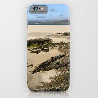 Luskentyre Beach iPhone 6 Slim Case