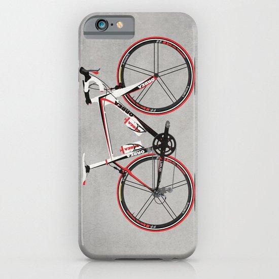 Race Bike iPhone & iPod Case