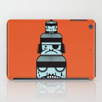 IT Crowd iPad Case