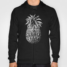 Ornate Pineapple Hoody