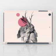 Wild Heart iPad Case