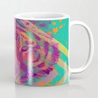 Tiger Bright Mug