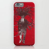 iPhone & iPod Case featuring Cthulhu VIP by frederic levy-hadida