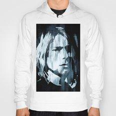 Kurt# Cobain#Nirvana Hoody