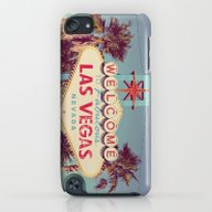 Welcome To Fabulous Las … iPod touch Slim Case