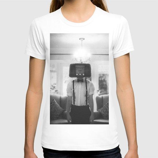 Ol' Radio Daze T-shirt
