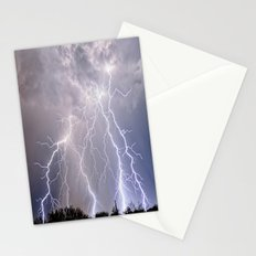 Monsoon Jewel of the Night Stationery Cards