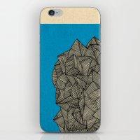 - Boat - iPhone & iPod Skin