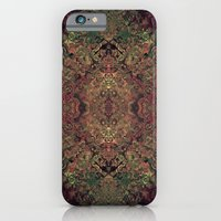 iPhone & iPod Case featuring The beast within  by Vortex Interactive