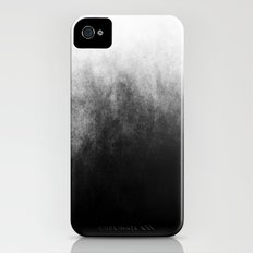 Abstract IV iPhone (4, 4s) Slim Case