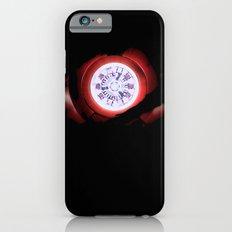 The Iron Man Slim Case iPhone 6s