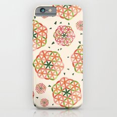 flower of life Slim Case iPhone 6s