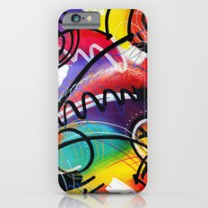 I Feel Fine - Whirly Swi… iPhone 6 Slim Case