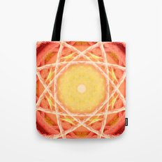 Supercharged Tote Bag