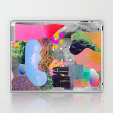Brash and Centered Past Laptop & iPad Skin