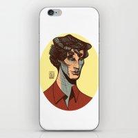 S.O.S. iPhone & iPod Skin