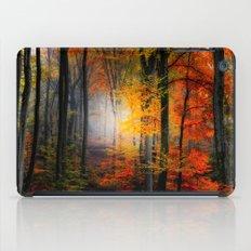 Light Colors iPad Case
