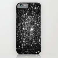 iPhone Cases featuring staRs by 2sweet4words Designs