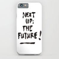 iPhone & iPod Case featuring The Future by Philipp Zurmöhle