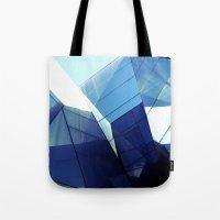 Diamond Glasses Tote Bag