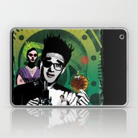 Honest belief Laptop & iPad Skin