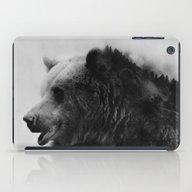 Big Bear #4 iPad Case