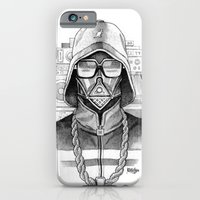 Def Vader iPhone 6 Slim Case