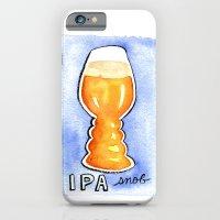 IPA Snob iPhone 6 Slim Case