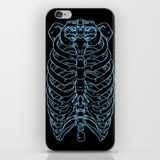 Skeleton iPhone & iPod Skin