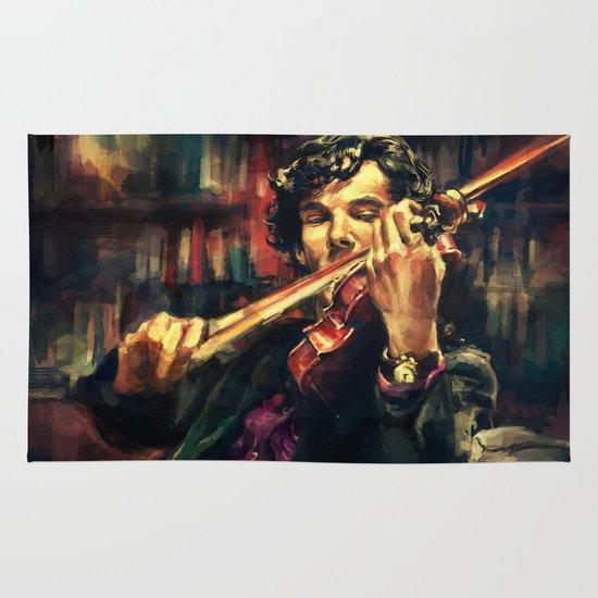 Virtuoso Area & Throw Rug