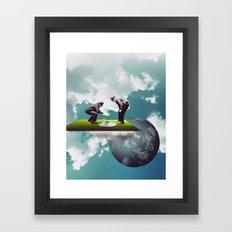 Dream Like Framed Art Print