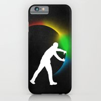 iPhone & iPod Case featuring Color Theory by rob dobi